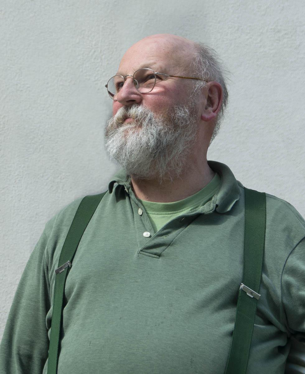 Karl-Peter Schwegel